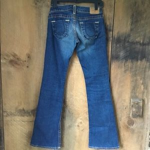 Bobby Super T True Religion Jeans